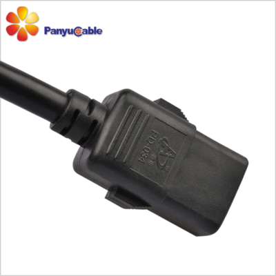 Environmentally Protection AC power plug